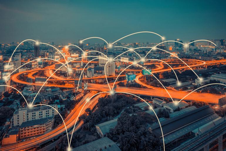 Continua a crescere l'IoT in Italia