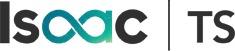 Isaac TS logo