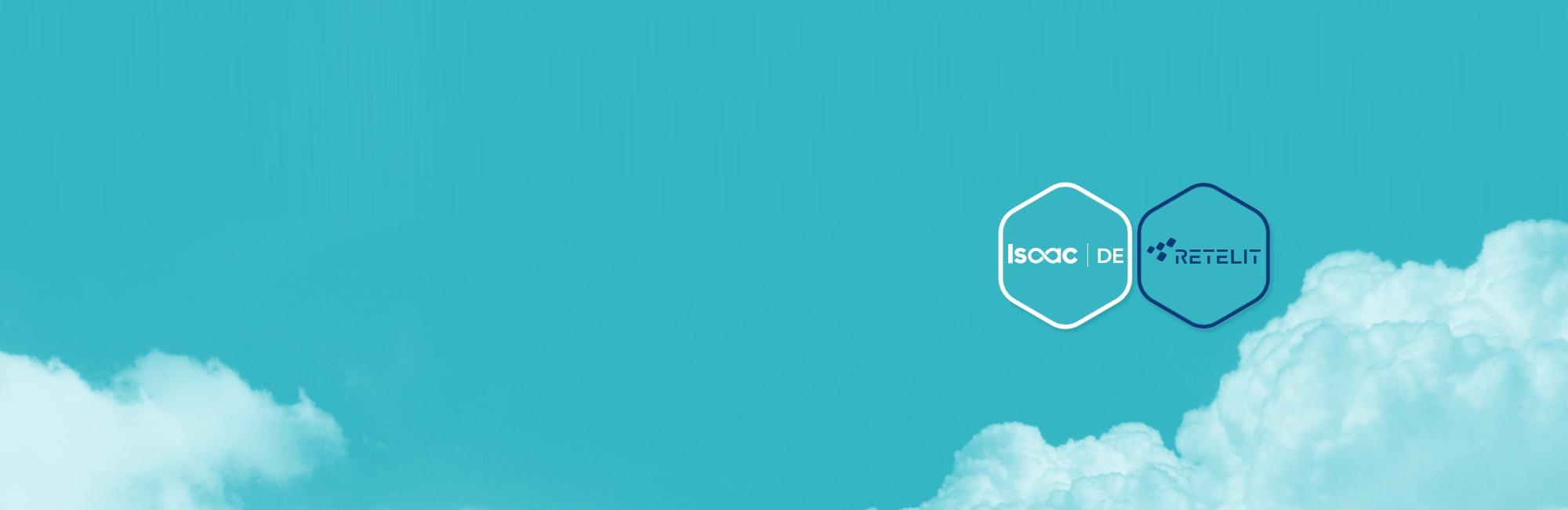 Isaac DE ora disponibile sul Multicloud Retelit