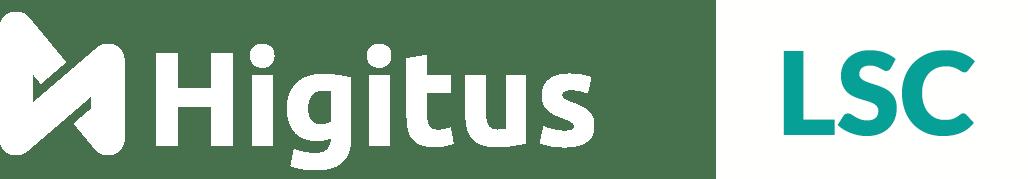logo Higitus LSC